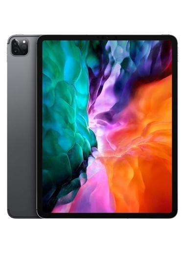 """Apple Apple iPad Pro MXF52TU/A 12.9"""" Wi-Fi + Cellular 256 GB Uzay Grisi Renkli"""